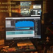 Joshua Doran Album Project