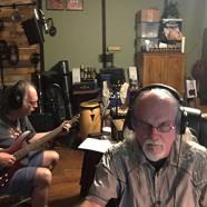 The Vicar Bry Band: Retro Rockin'