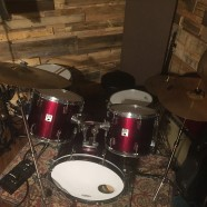 New House Drum Kit
