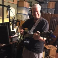 "Dave King: Tracking ""Obsession"""